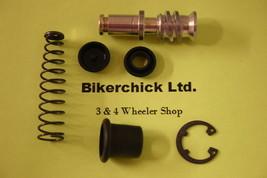 HONDA 2000 TRX300  2x4  Front Brake Master Cylinder Rebuild Kit - $19.47