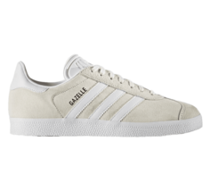 Adidas Originals Gazelle Cream White Gold Suede Womens Size 10 BA9596 - $67.95