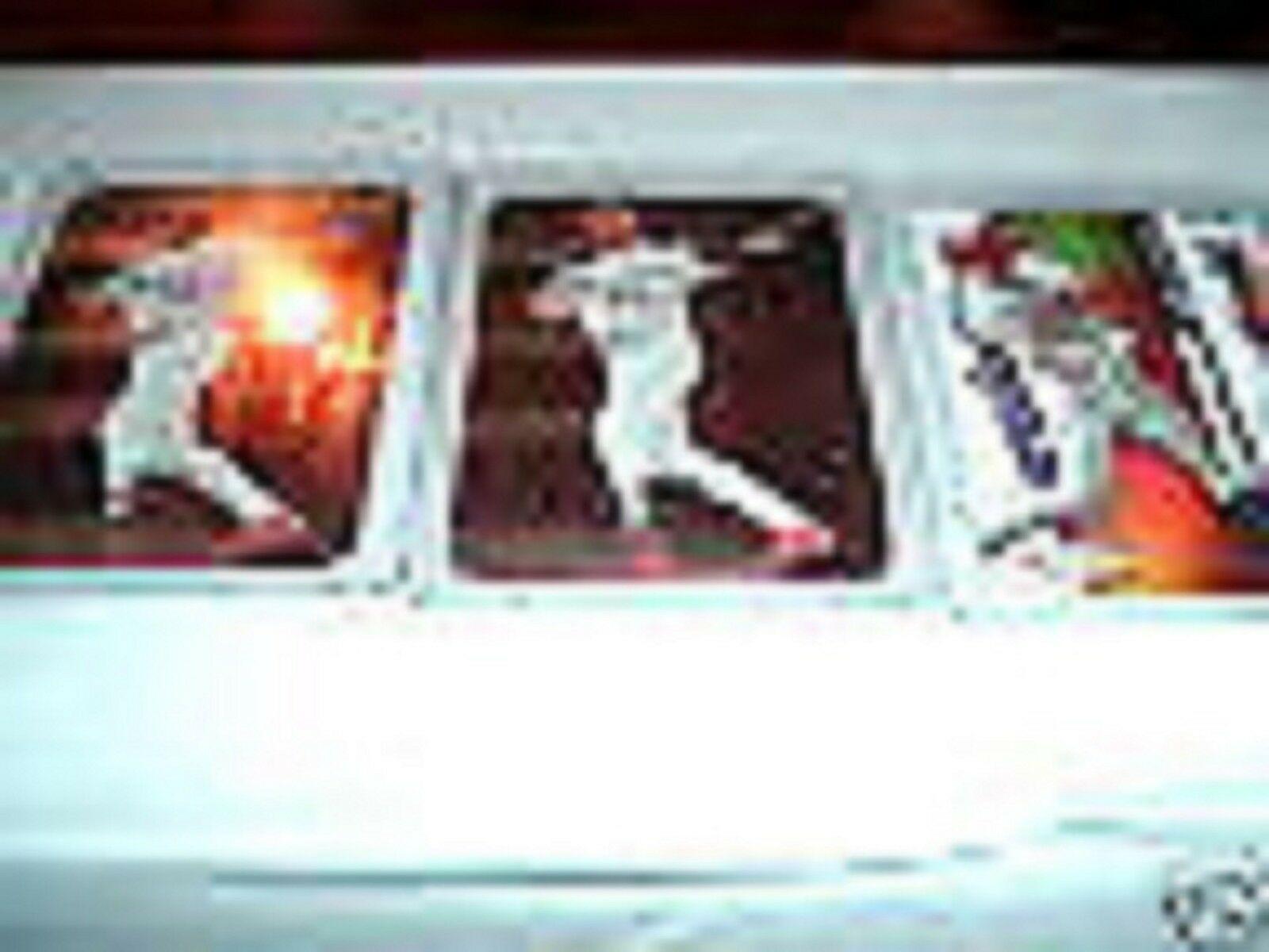 WILL CLARK RC 1987 FLEER ROOKIE CARD#269 GEM MINT10!-GIANTS 1B RC-HOFER image 4