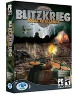 Total Challenge: Blitzkrieg Add-On - PC [Windows 98] - $5.95