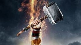 THORS magical hammer Protection spell money love power energy clean aura healing - $77.77