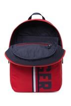 Tommy Hilfiger Knox RipStop Nylon School Shoulder Zipper Book Bag Backpack image 11