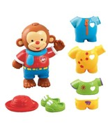VTech Dress and Discover Friend - $23.25