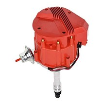 A-Team Performance HEI Distributor 65K Coil 7500 RPM Compatible with Chevrolet C image 2