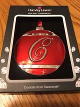 Swarovski Crystal Holiday Ornament  Ships N 24h - $47.51
