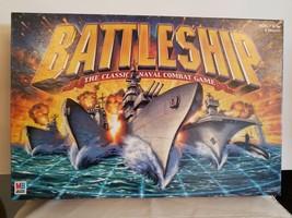 Milton Bradley Battleship Game - LN - $14.99