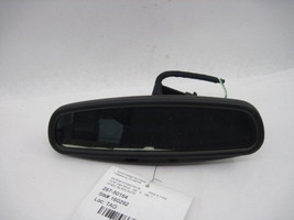 Interior Rear View Mirror Jaguar X Type 2002 02 2003 03 04 05 06 07 836405 - $88.87