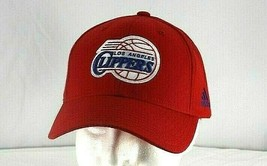 Los Angeles Clippers Red Baseball Cap Adjustable - $21.99
