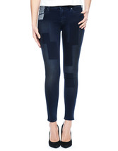 New Womens 25 True Religion Brand Jeans NWT Casey European Italy Patch S... - $398.80