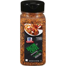 McCormick Bacon & Chives Seasoning (10 oz.) BRAND NEW - $12.77