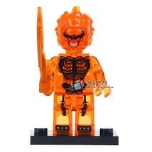 Hela the Asgardian Goddess Marvel Thor Ragnarok Single Sale Minifigures Lego Toy - $3.95