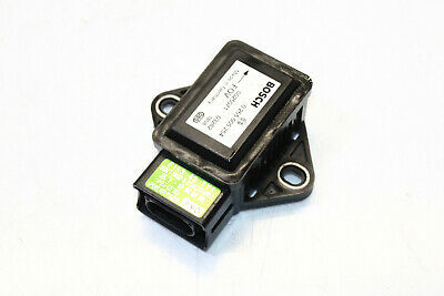 Primary image for 2004-2008 MAZDA RX-8 YAW RATE CONTROL SENS0R MODULE P3249