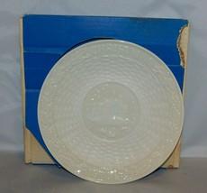 1970 Belleek Ireland Christmas Plate - $14.85