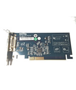HP 398333-001 ADD2-N PCI-Express x16 DVI-D Low Profile Video Card 359301... - $17.62