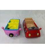 Peppa Pig Car Vehicle Lot  - $24.95
