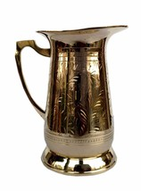Brass Lead Free Pitches , Jug, Vessel , Utensil, Water Storage pot - $55.17