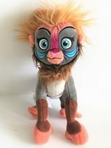"Disney Jr. Disney Store The Lion Guard Makini 10"" Plush Toy - $15.88"