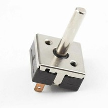 WB24T10115 GE Switch Selector Genuine OEM WB24T10115 - $39.55