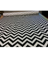 CHEVRON AISLE RUNNER - Colors,  Sizes,  Black,  red, yellow, coral, lime... - $149.00
