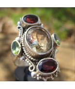 Haunted Ring FOR THE serious Witch MORGAN LE FAY QUEEN OF MAGICK - $477.77