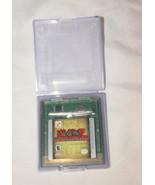 Yu-Gi-Oh Oscuro Doble Stories Nintendo Game Boy Color + Advanced Sistema... - $11.07