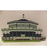 Shelia's Collectibles - Dancing Pavilion - Galveston Series - # GLV03 - $8.91