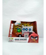 Angry Birds Rage Racers - Motorized vehicle with sounds - $14.99