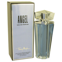 Angel Perfume by Thierry Mugler 3.4 oz Eau De Parfum Refillable 100% Aut... - $79.01