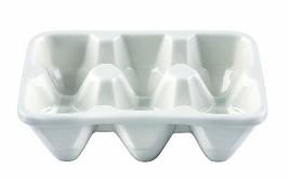 Creative Co-Op DE0161 Ceramic Egg Holder - $13.57