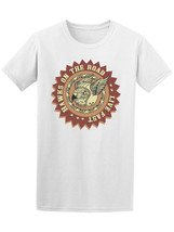 Hawks On The Road Motorcycle Men's Tee -Image by Shutterstock - $12.86+
