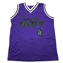 VINTAGE Reebok Walnut NJB National Junior Basketball Jersey Size Medium ... - $27.33