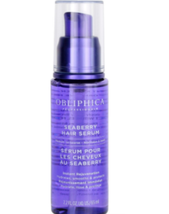 Obliphica Seaberry Serum Thick to Coarse  2.2oz