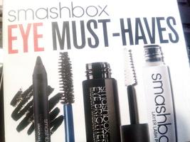 Smashbox Eye Must - Haves Eye 3pc Set - $15.45
