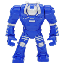 1 pc Super Hero Action High R Compatible Minifigure Building Block M  - $8.25