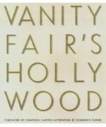 Vanity Fair's Hollywood-Oversized Hardbound-Fre... - $15.95