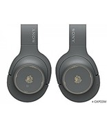 Limited Sony × Monster Hunter World Headphone h.ear on 2 Wireless NC(WH-... - $679.98