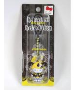 Hello Kitty  h.nAOTO Figure Strap Gothic Lolita SANRIO Rare - $44.88