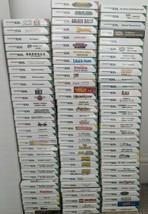 Nintendo Ds Game Bundle / Joblot - Lite / DSi / XL / 2DS / 3DS Compatible - $1.31+