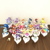 Lot of 20 Pretty Cure Precure Figure Doll set Used - $202.99