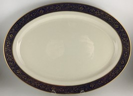 """Lenox Barclay Cup Oval serving platter 17 """" - $100.00"""