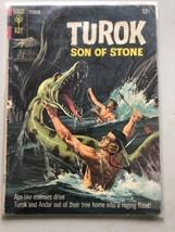 Turok Son of Stone (1956 Dell/Gold Key) #49 - $19.80