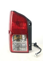 2005 - 2012 Nissan Pathfinder Driver Side Taillight Left Tail Light LH O... - $59.16