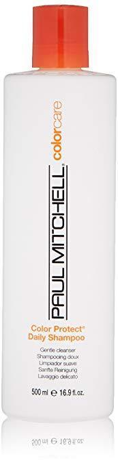 Paul Mitchell Color Protect Shampoo, 16.9 oz