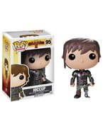 How to Train Your Dragon 2: Hiccup Funko POP Vinyl Figure *NEW* - $69.99