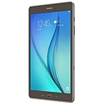 Samsung Galaxy Tab A SM-T550 16 GB Tablet - 9.7 - Wireless LAN - Qualcom... - $314.64