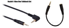 Xbox One Chat Kit For Astro GAMING-HEADSETS - Kabel & Adapter - A30 A40 A50 - $13.31