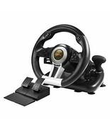 V3II PC Racing Wheel, 180 Degree Universal Usb Car Racing Game Steering ... - $188.09