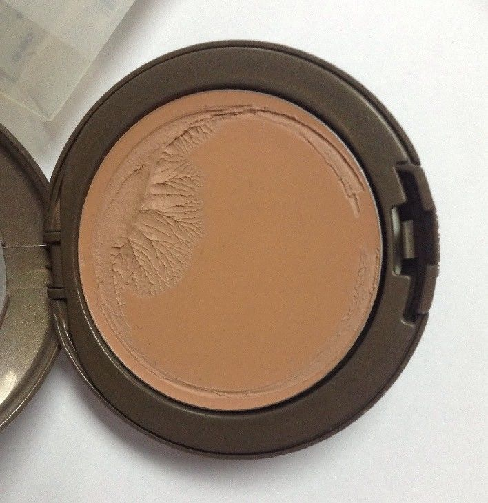Revlon New Complexion Makeup 9.9g 07 Warm Beige Discontinued *Surface Damage .