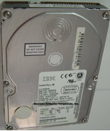 "13GB 3.5"" IDE Drive Quantum LM13A341 Tested Good Free USA Shipping - $19.55"