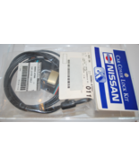 """Nissan Car Cover Lock Kit Part# 999N4-A7000 (Car Cover Cable & 1"""" Brass ... - $6.99"""